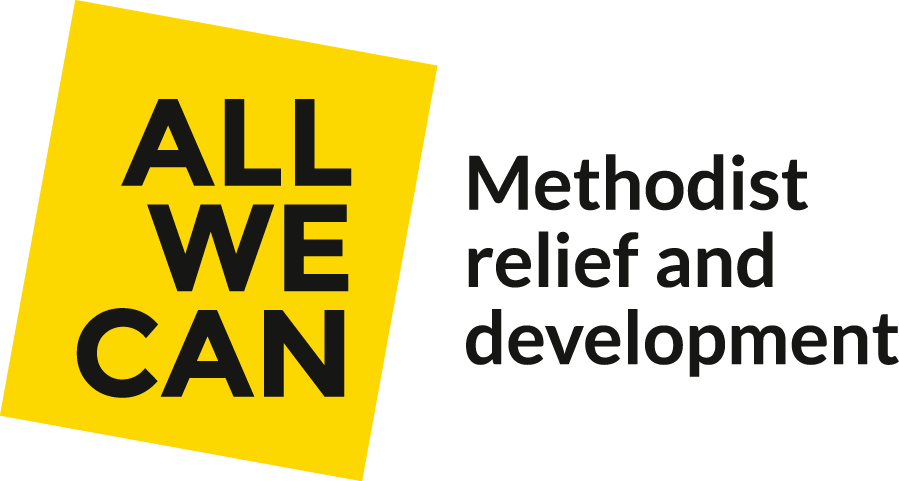 Logo for All We Can
