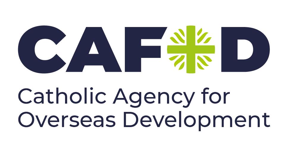 Logo for Cafod