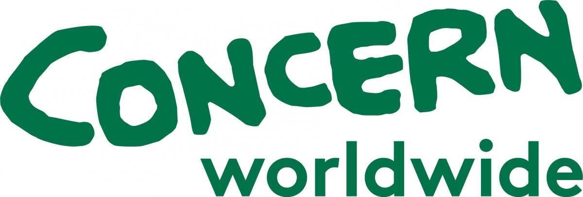 Logo for Concern Worldwide