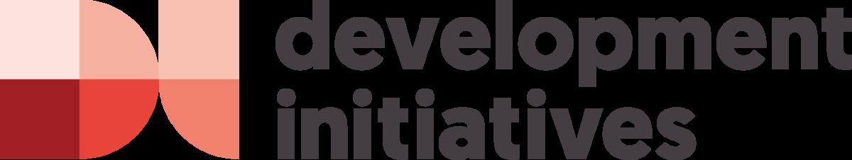 Logo for Development Initiatives