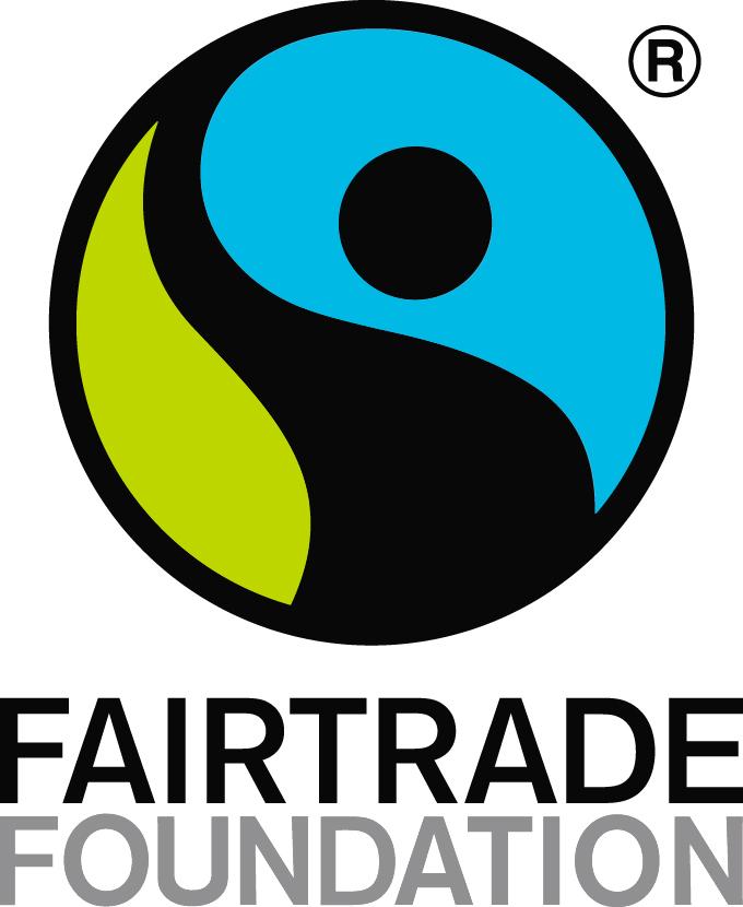 Logo for Fairtrade