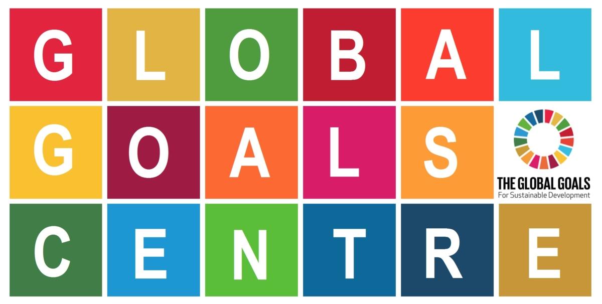 Logo for Global Goals Centre