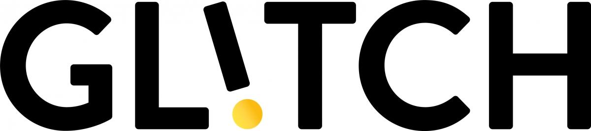 Logo for Glitch