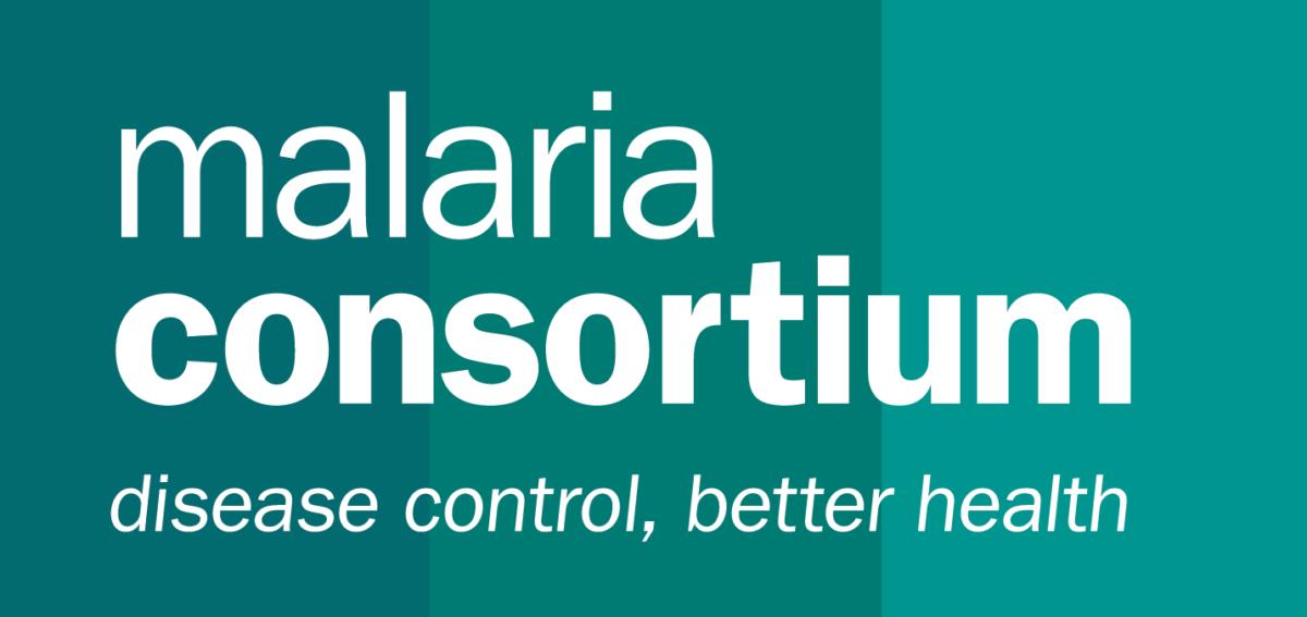 Logo for Malaria Consortium