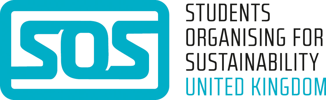 Logo for SOS-UK