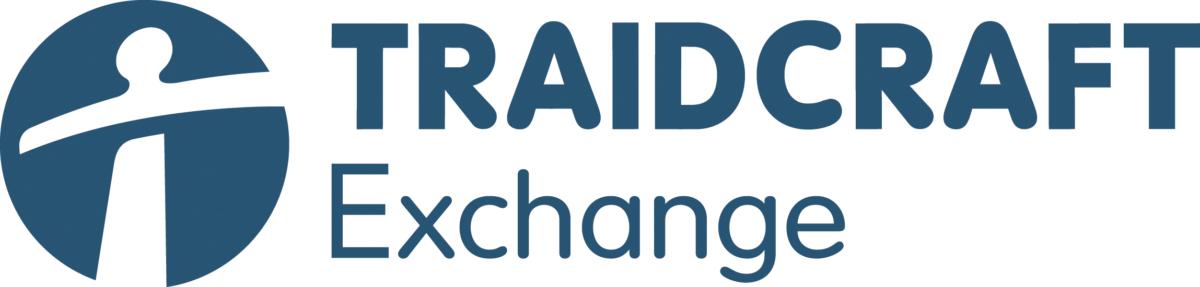 Logo for Traidcraft Exchange
