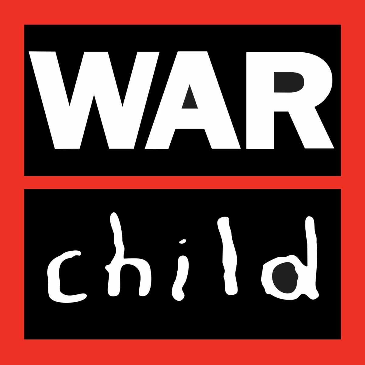 Logo for War Child