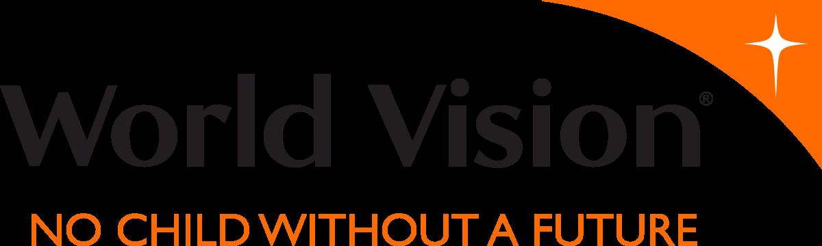 Logo for World Vision