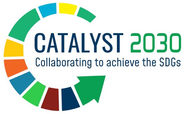 Logo for Catalyst 2030